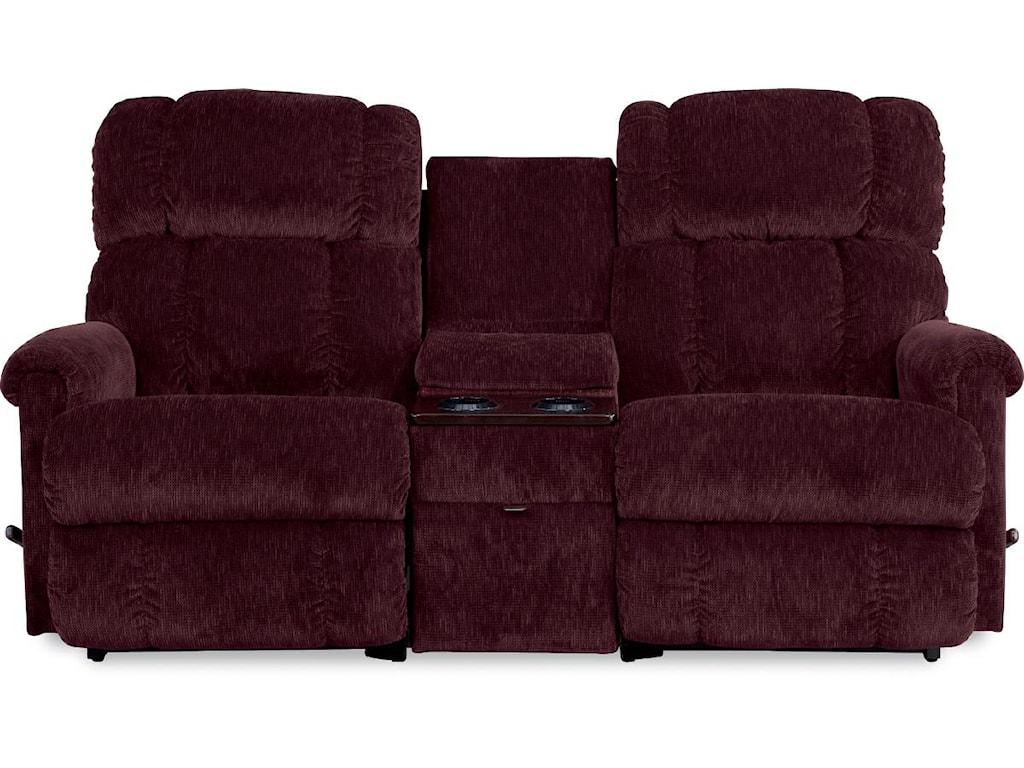 La-Z-Boy Pinnacle3 Piece Sectional Sofa