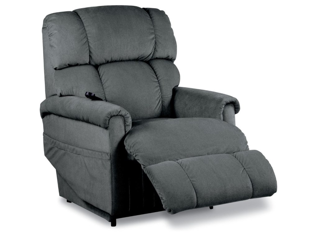 La-Z-Boy PinnaclePlatinum Luxury Lift® Power-Recline-XR+