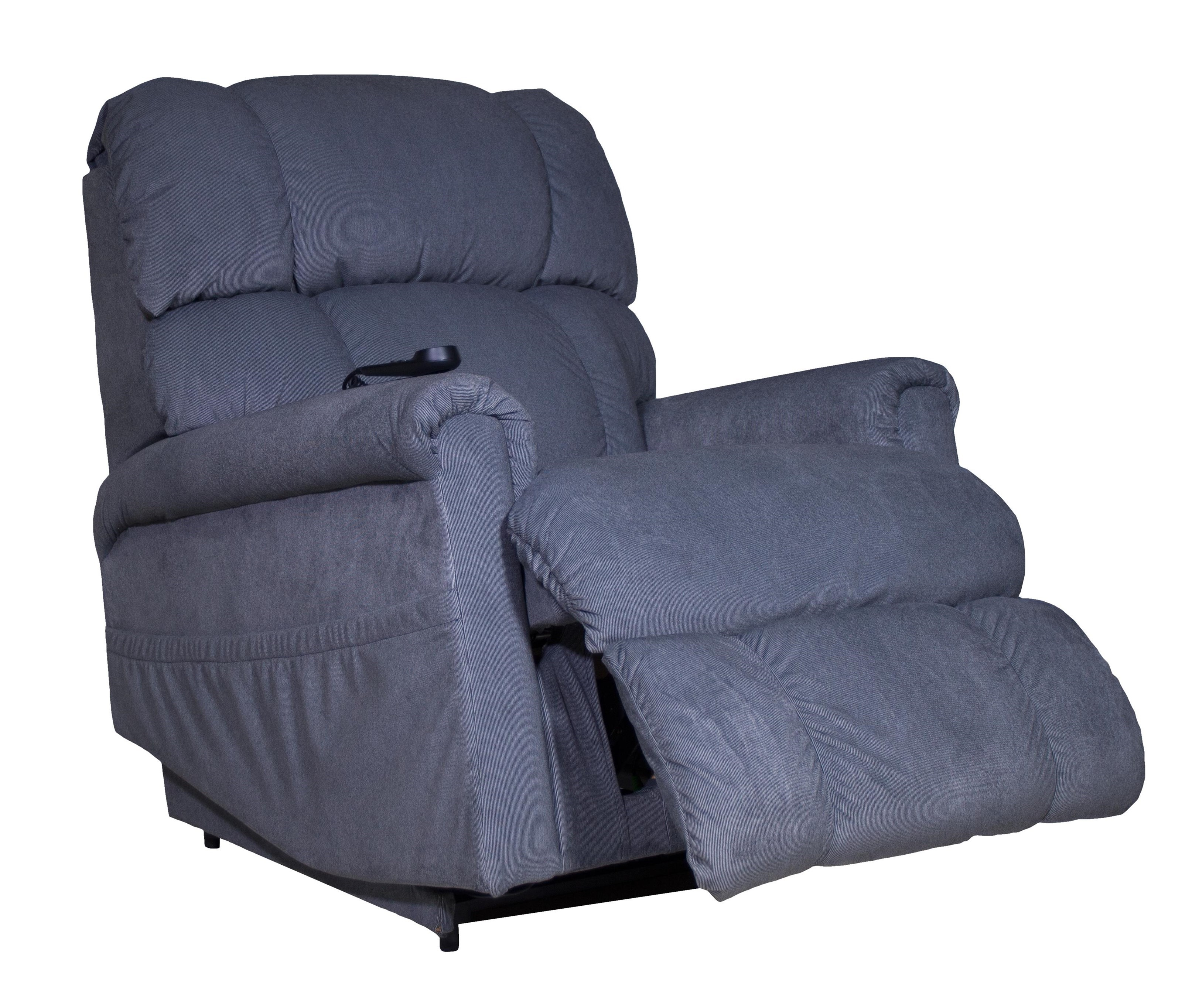 pinnacle luxury lift power xr recliner by lazboy - Lazy Boy Lift Chairs
