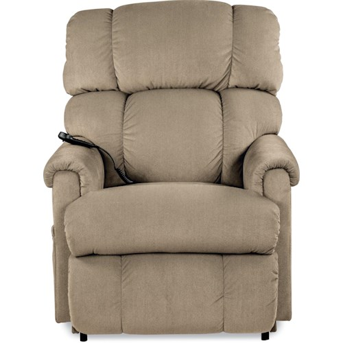 La Z Boy Pinnacle Platinum Luxury Lift 174 Power Recline Xr