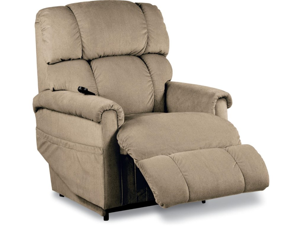 La-Z-Boy PinnaclePlatinum Luxury Lift® Power-Recline-XR