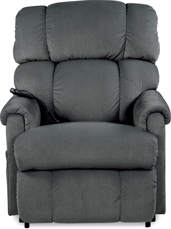 La-Z-Boy Pinnacle Platinum Luxury Lift® Power-Recline-XR Recliner  sc 1 st  Lindyu0027s Furniture Company & La-Z-Boy Pinnacle Platinum Luxury Lift® Power-Recline-XR Recliner ... islam-shia.org