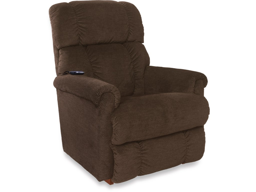 La-Z-Boy PinnaclePlatinum Luxury Lift? Power-Recline-XR w/ 6-