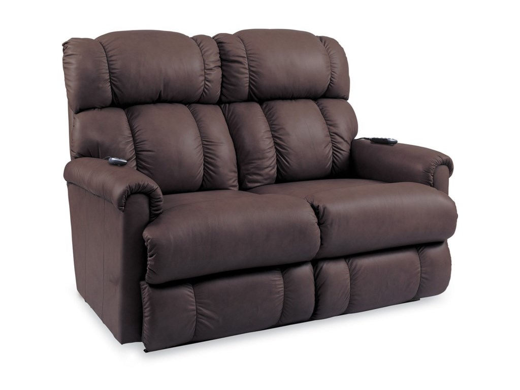 La-Z-Boy PinnaclePower-Recline-XRw? Reclining Loveseat