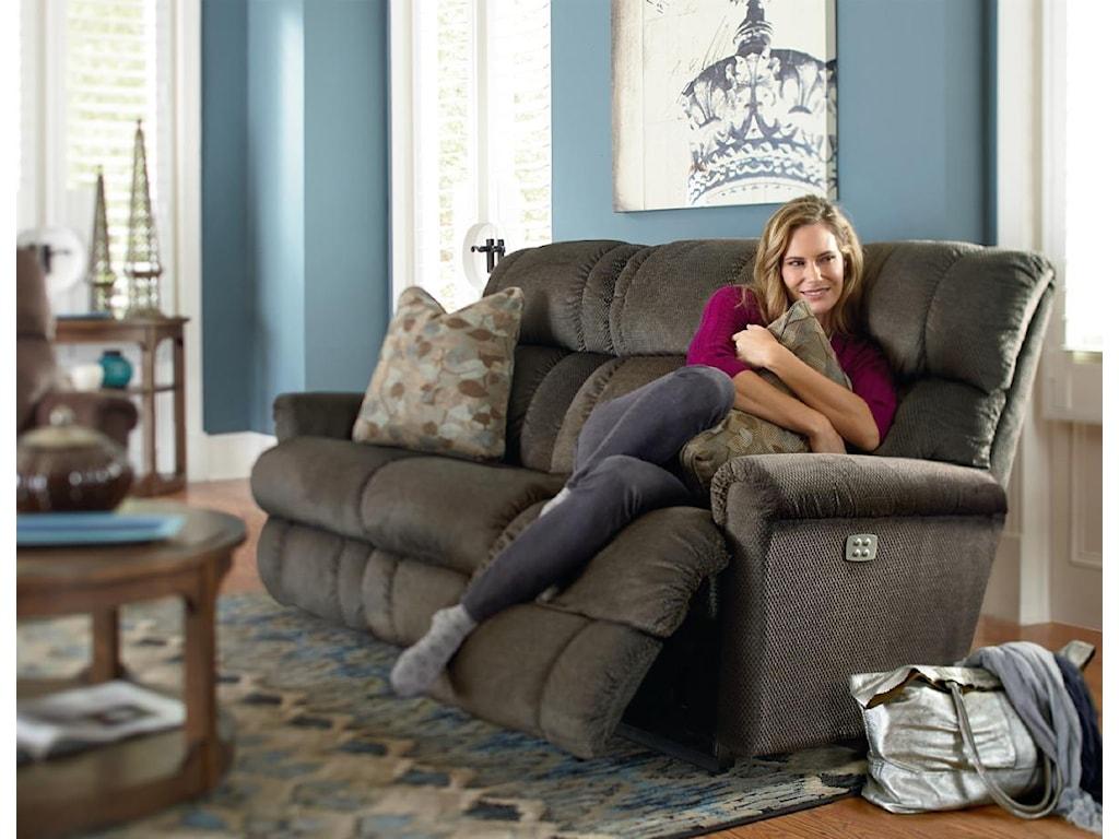 La-Z-Boy PinnaclePower Reclining Sofa