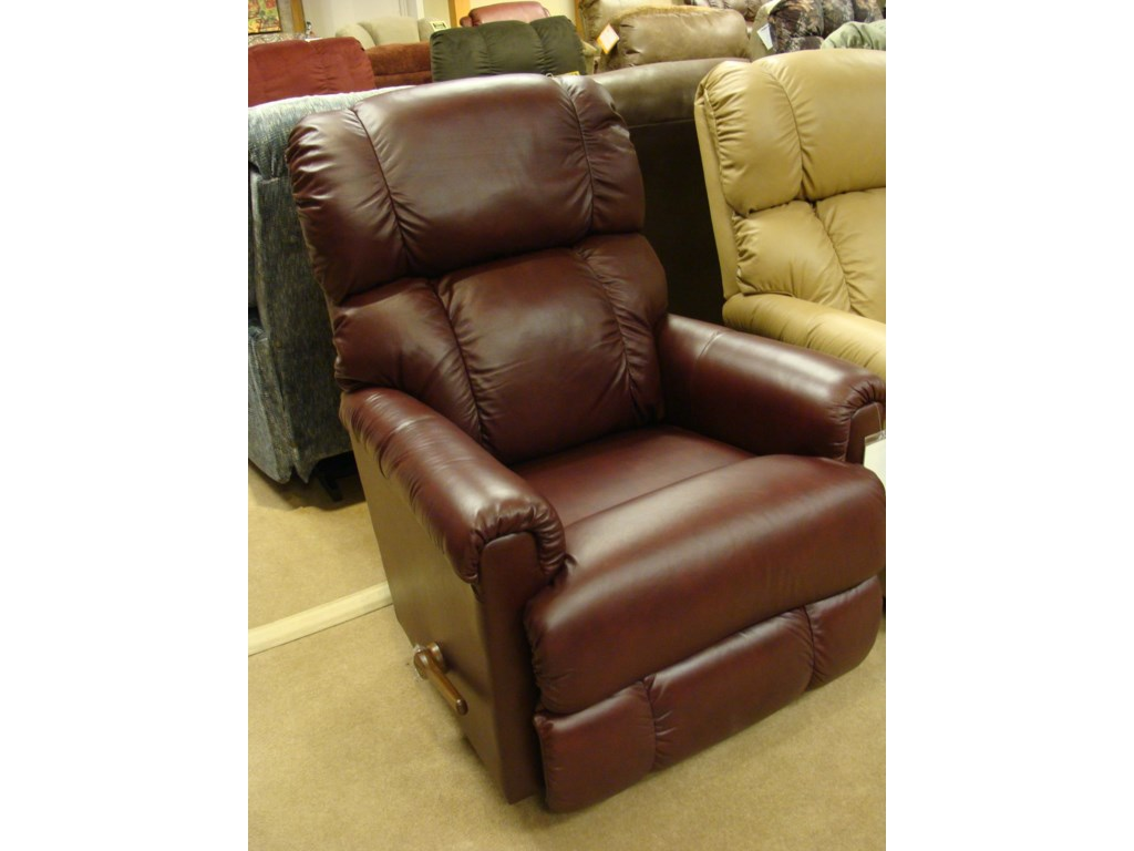 La-Z-Boy Pinnacle RECLINA-ROCKER Recliner  c12e8a80b