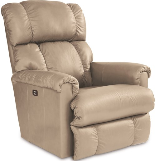 La-Z-Boy Pinnacle Power-Recline-XRw™ Wall Saver Recliner