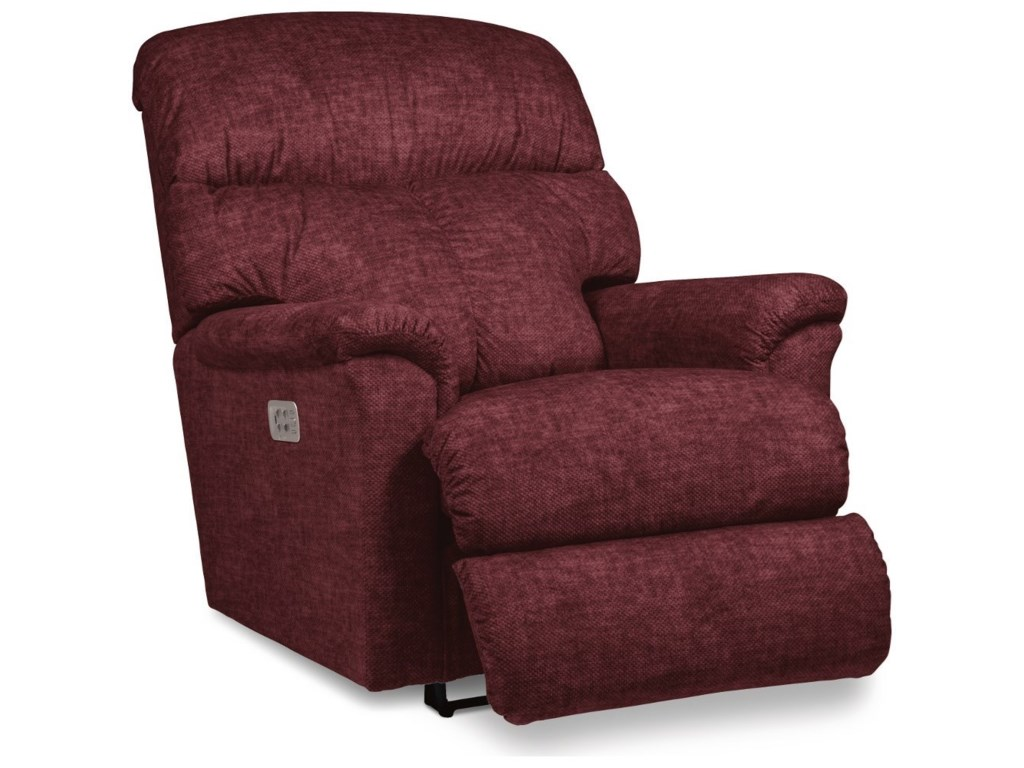 La-Z-Boy ReedPower-Recline-XR+ Reclina-Rocker Recliner
