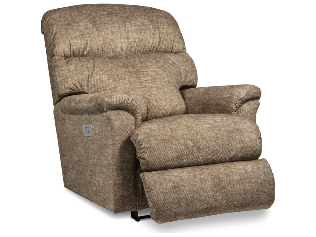 La-Z-Boy ReedPower Rocking Recliner w/ Headrest