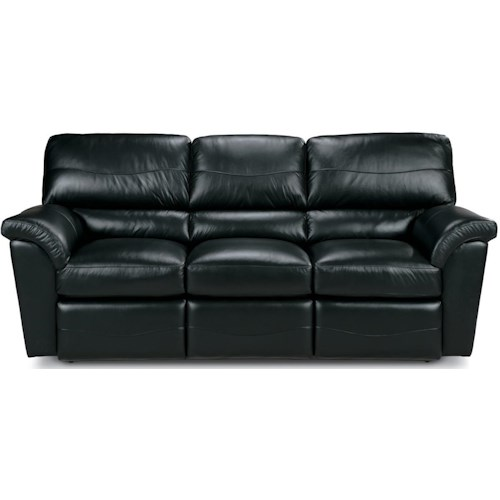 La-Z-Boy Reese La-Z-Time? Reclining Sofa