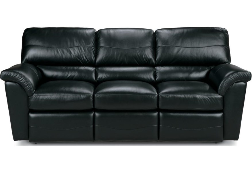 Pleasant La Z Boy Reese La Z Time Reclining Sofa Moores Home Pdpeps Interior Chair Design Pdpepsorg