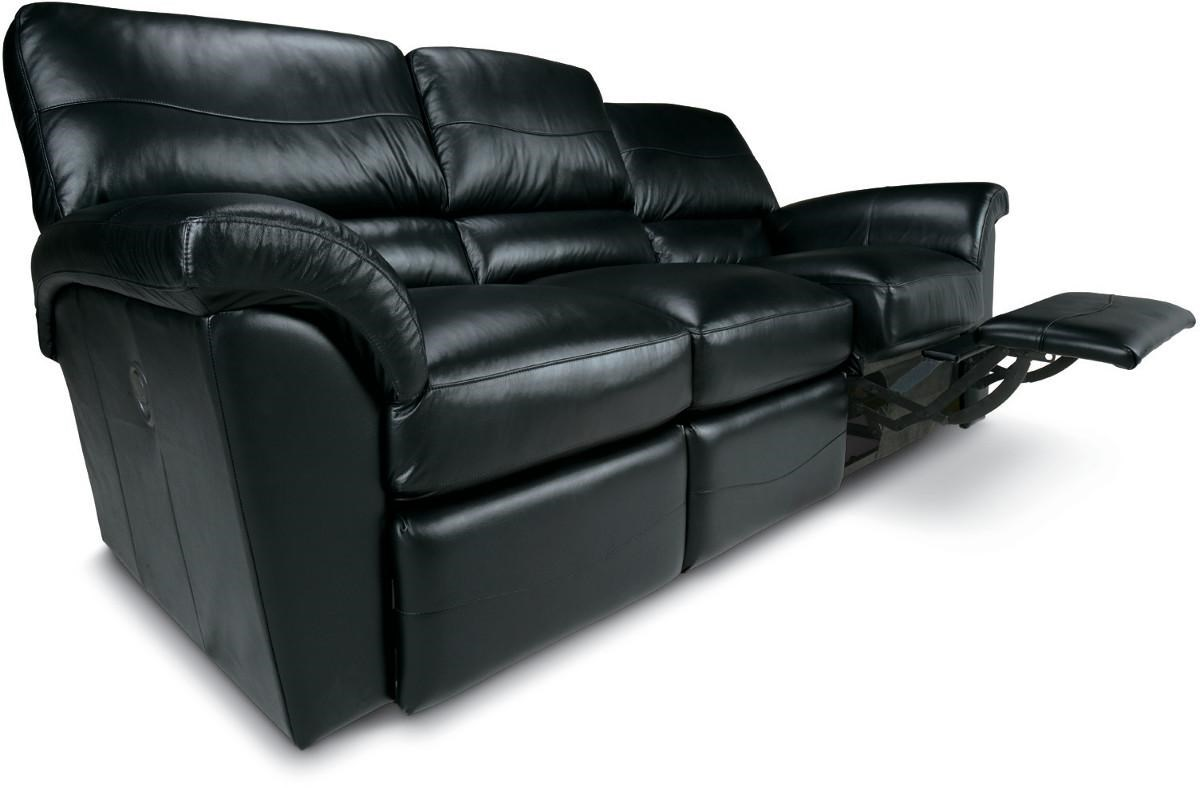 Full Reclining Sofa; La Z Boy ReesePower La Z Time?