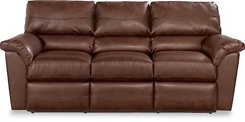 La Z Boy Reese Time Full Reclining Sofa