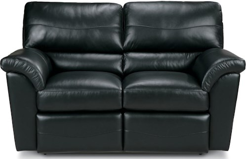 La-Z-Boy Reese La-Z-Time® Reclining Loveseat