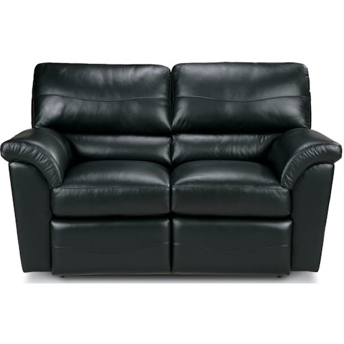 La-Z-Boy Reese La-Z-Time? Reclining Loveseat
