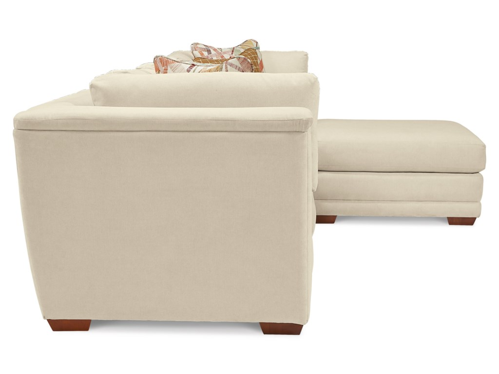 La-Z-Boy Ridgemont4 Piece Sectional