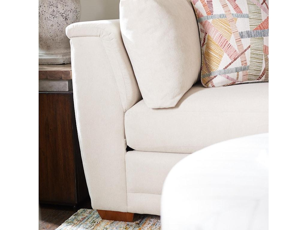 La-Z-Boy Ridgemont3 Piece Sectional Sofa
