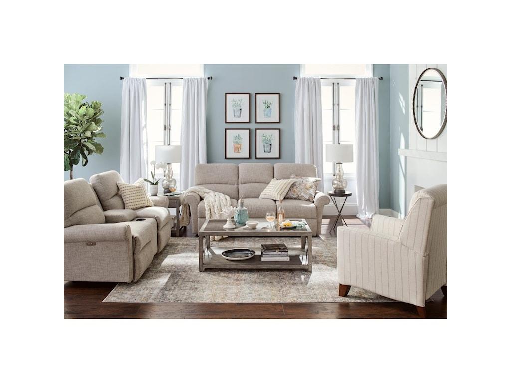 La-Z-Boy RobinReclining Sofa