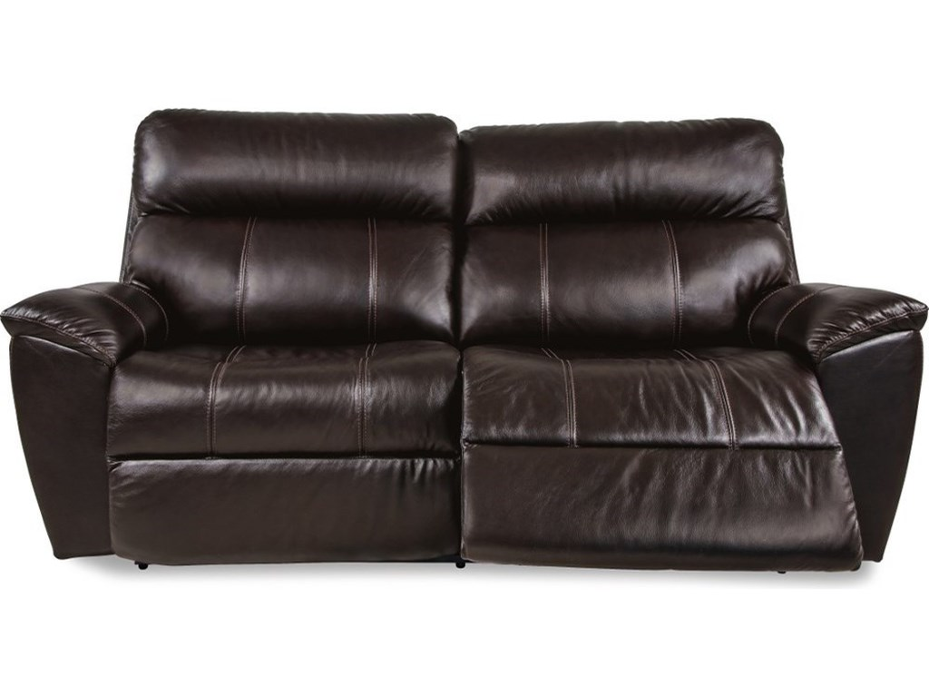 La-Z-Boy RomanPower 2-Seat Full Reclining Sofa