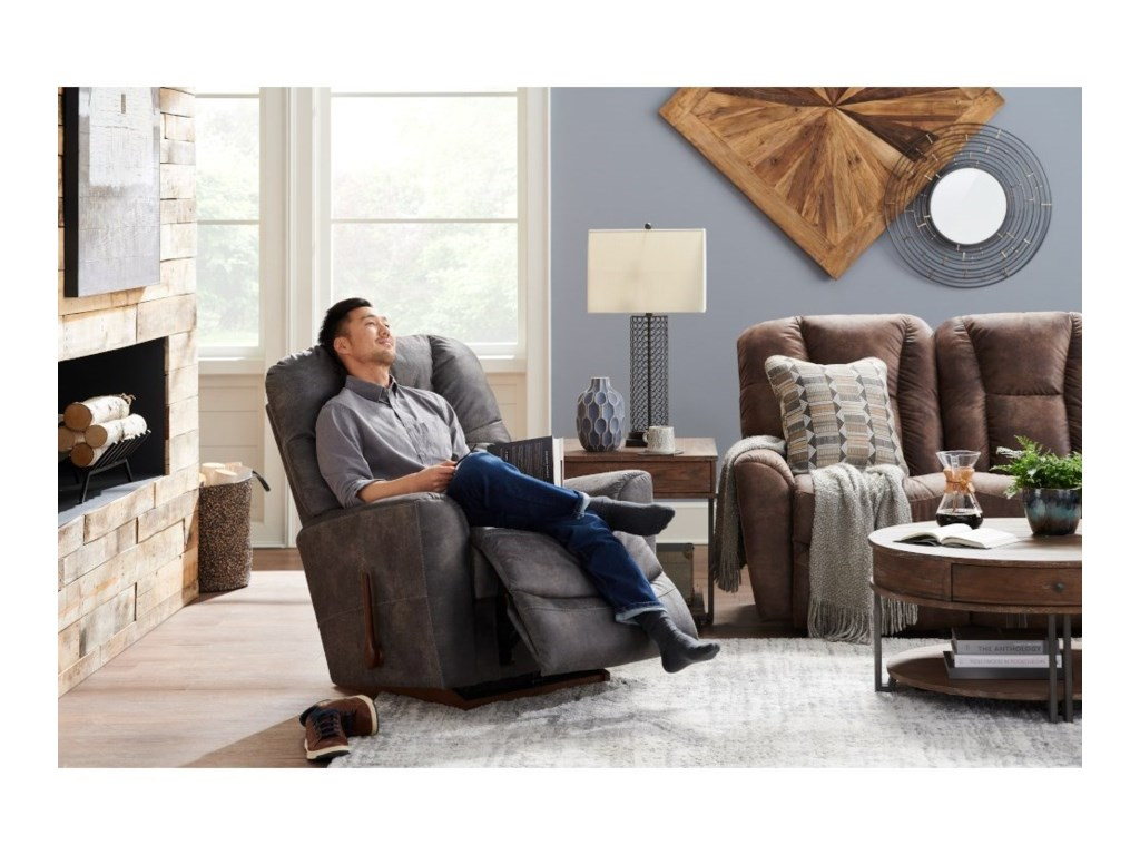 La-Z-Boy RoriPower Wall Recliner