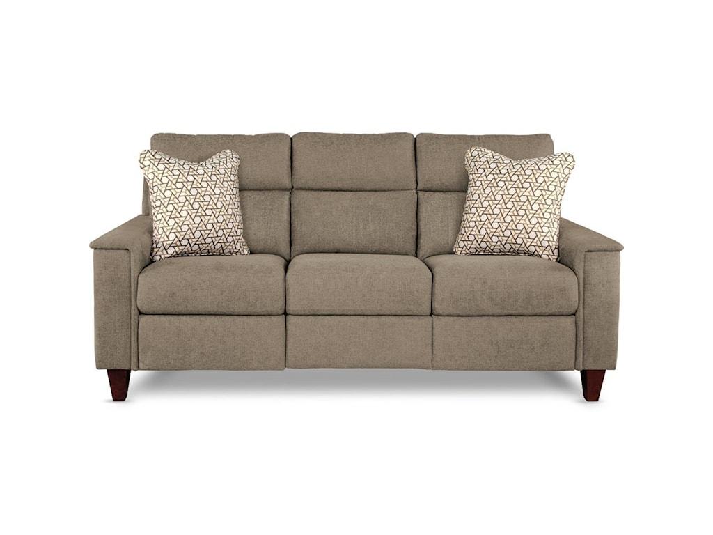 La Z Boy Ryder Duo Reclining Sofa