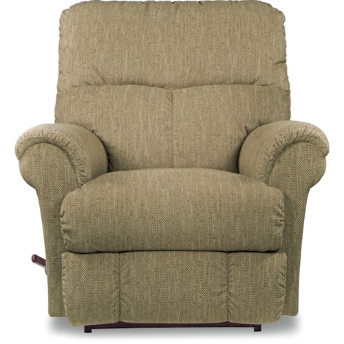 La-Z-Boy Sheldon Casual RECLINA-WAY® Wall Saver Recliner