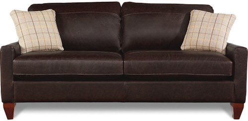 La-Z-Boy Studio La-Z-Boy® Contemporary Premier Sofa