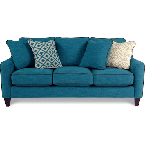 La-Z-Boy Talbot Casual Stationary Sofa
