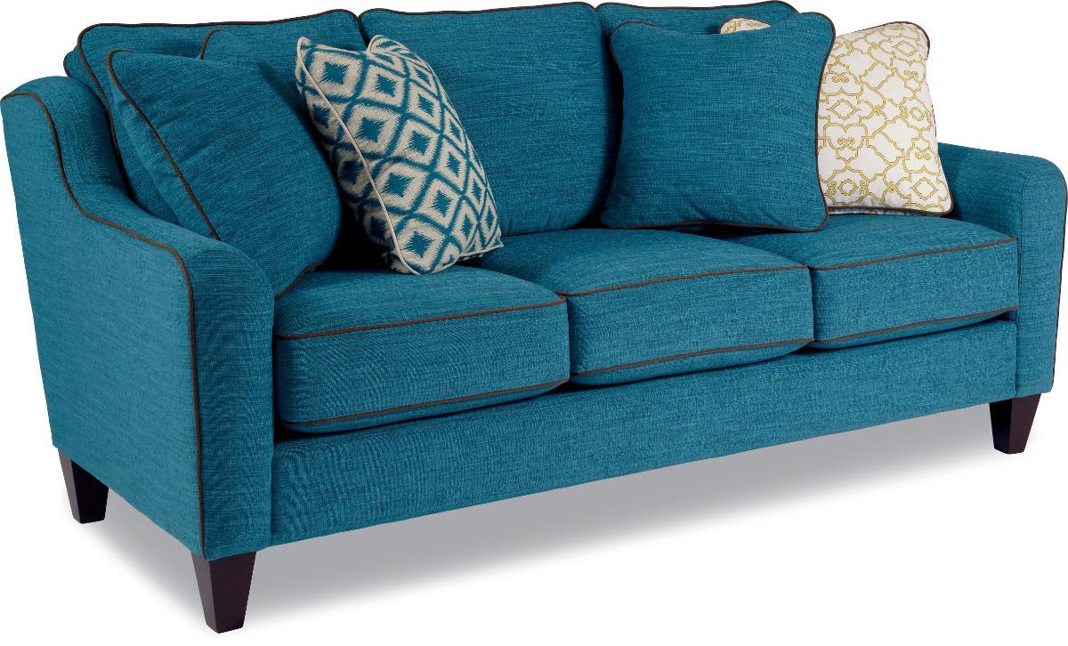 Attirant ... La Z Boy TalbotStationary Sofa ...
