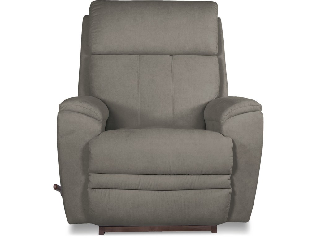 La-Z-Boy TalladegaMassage & Heat PowerReclineXR Rock Recliner