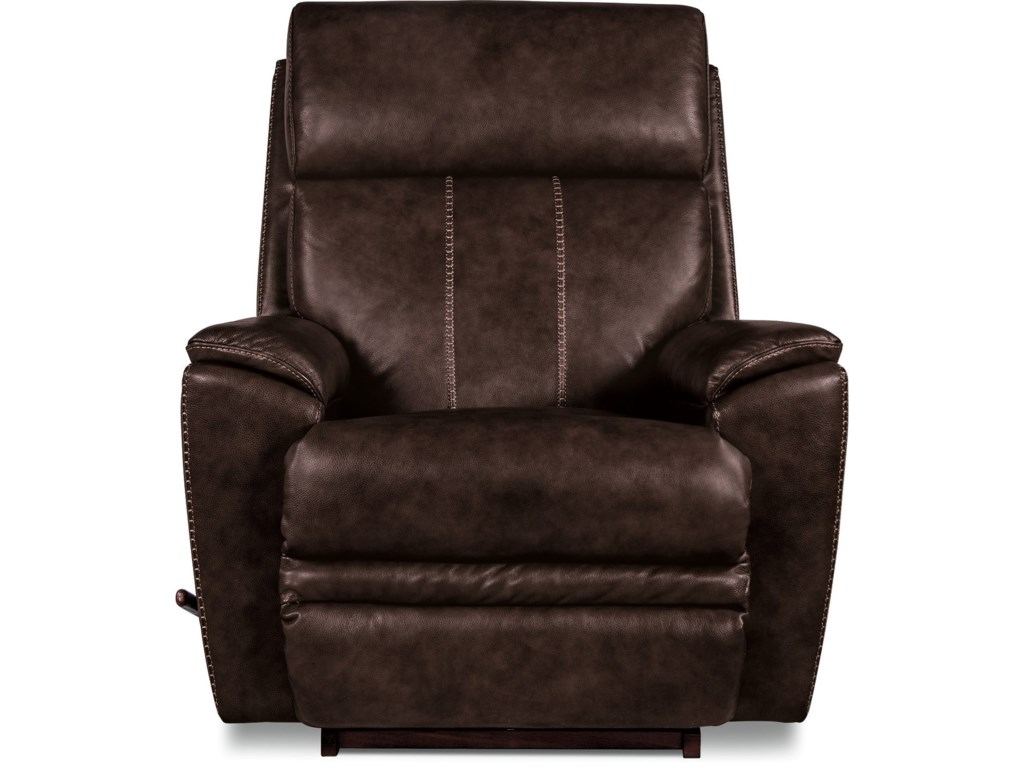 La-Z-Boy TalladegaPower Rocking Recliner w/ Massage & Heat