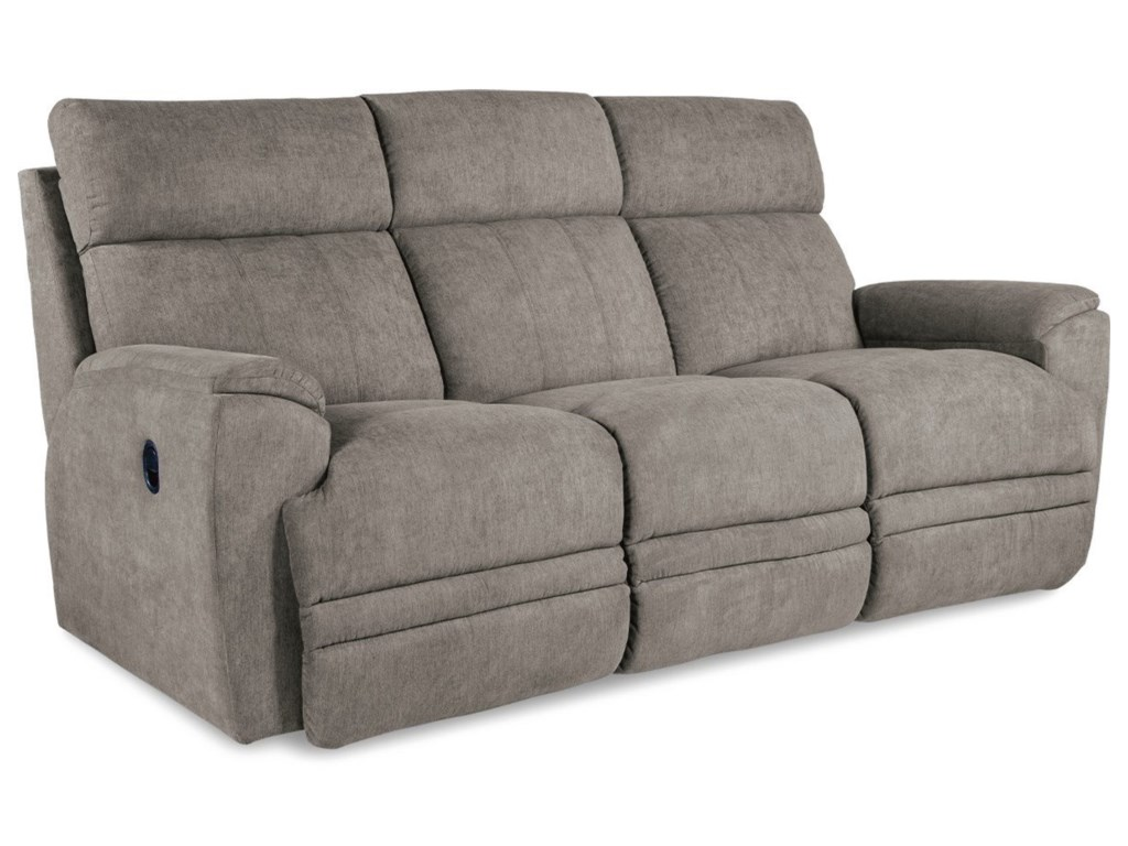 La-Z-Boy TalladegaPowerRecline La-Z-Time Full Reclining Sofa