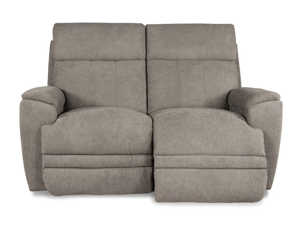 La-Z-Boy TalladegaPowerRecline Loveseat w/ Pwr Headrests