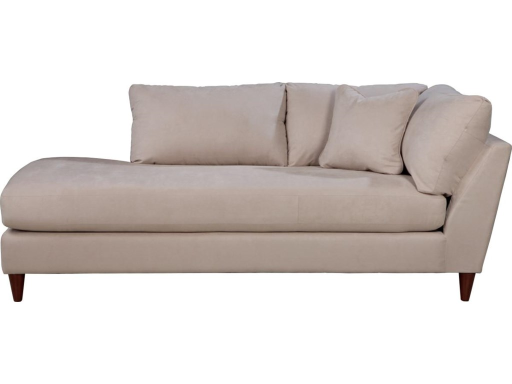 La-Z-Boy TribecaRight Arm Sitting Chaise
