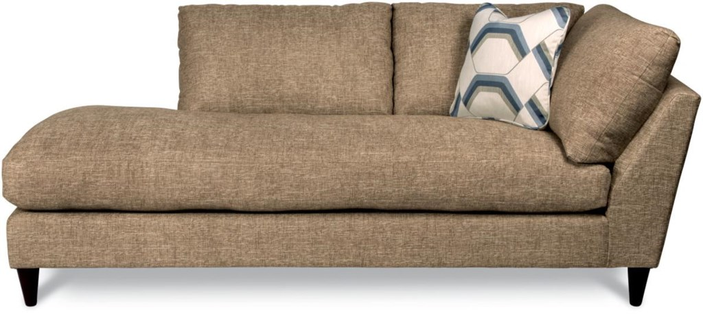 La Z Boy Chaise Sofa Kennedy Sectional Sofa Town Country