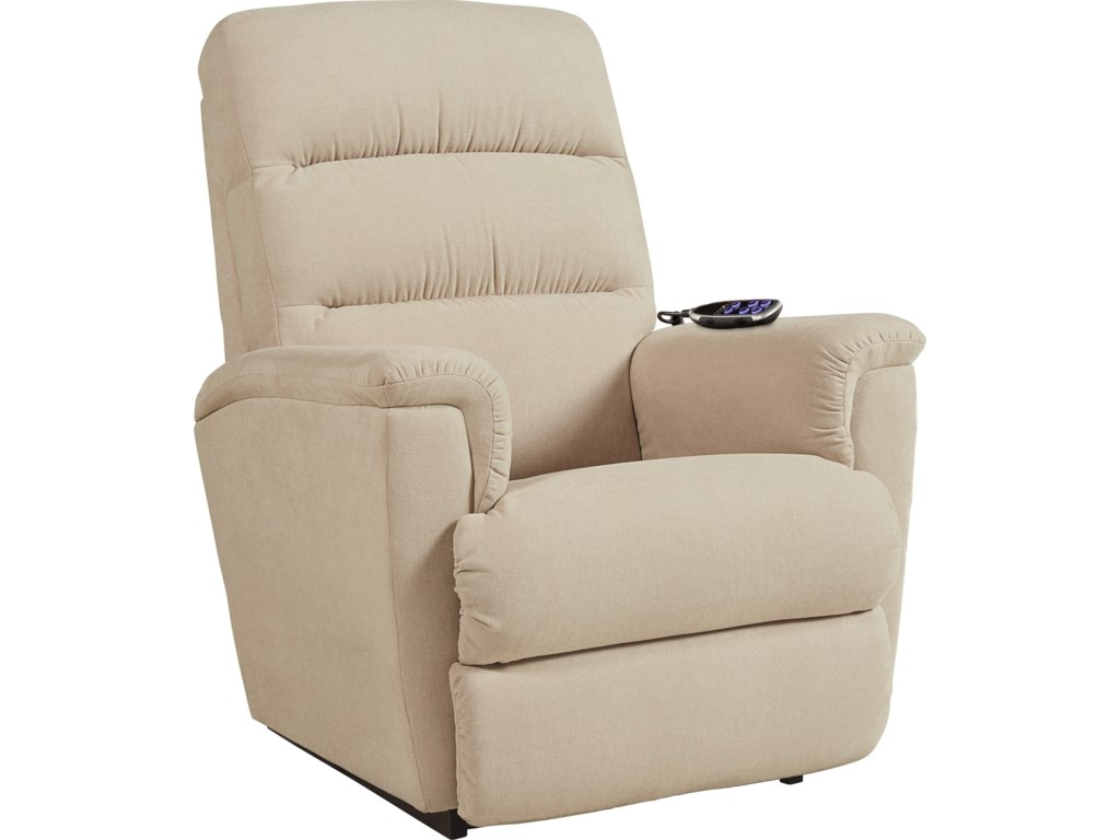 La-Z-Boy TripoliPower-Recline-XR+ RECLINA-ROCKER® Recliner