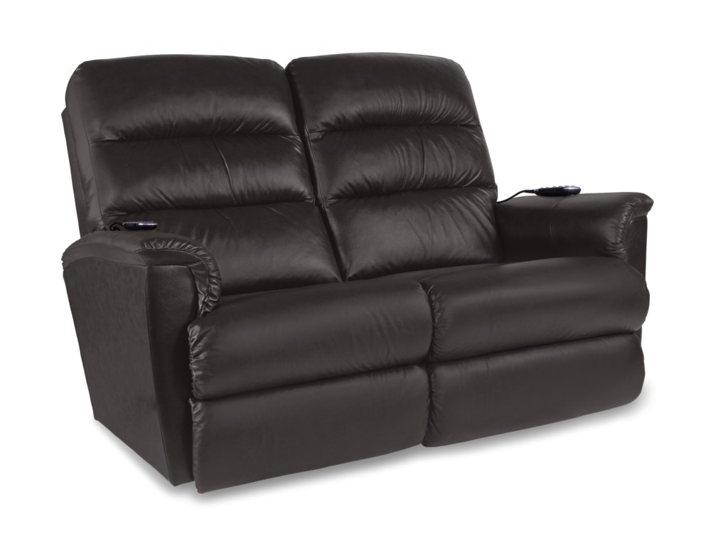 La-Z-Boy TripoliPower XRw+ Reclining Loveseat