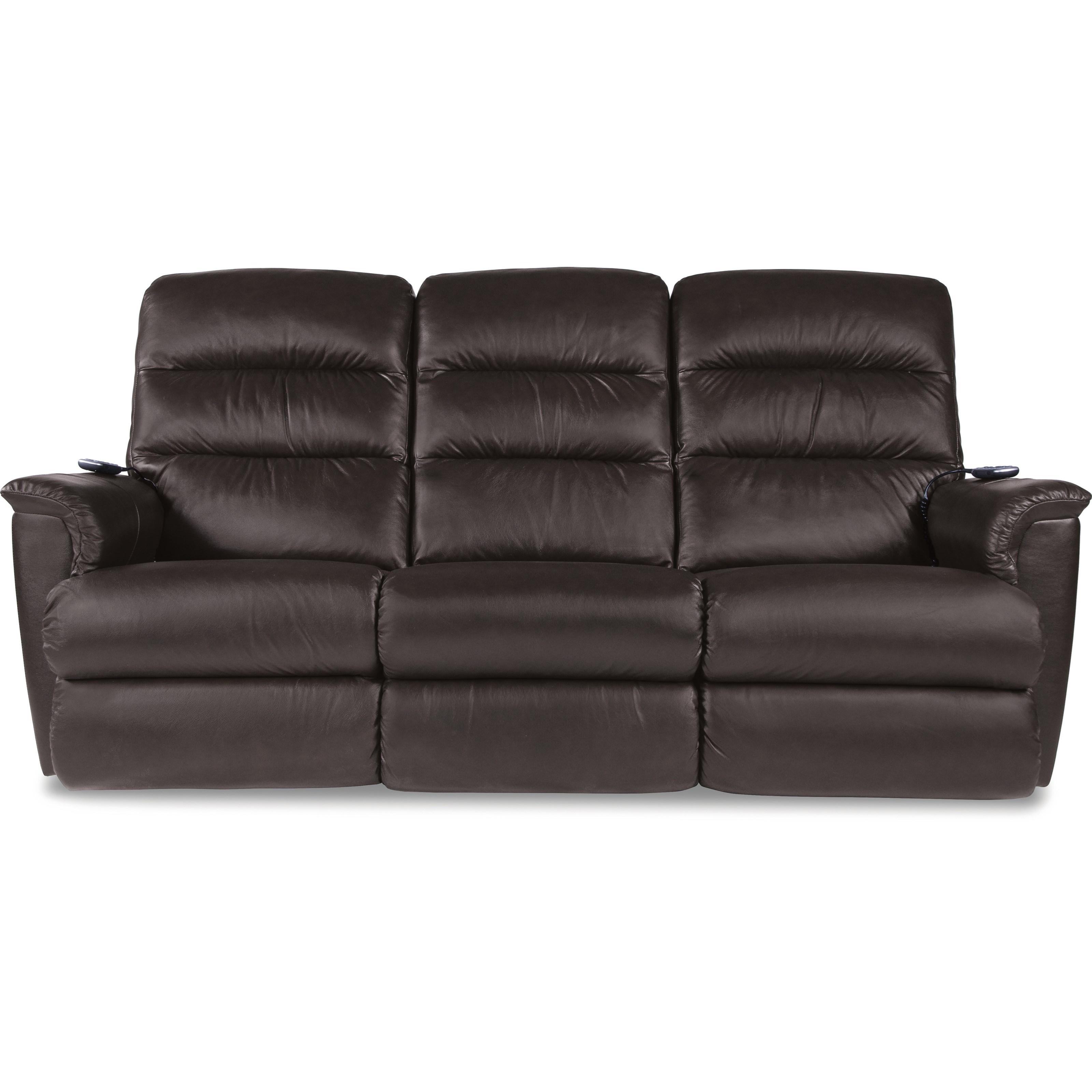 La Z Boy TripoliPower XRw+ Reclining Sofa ...