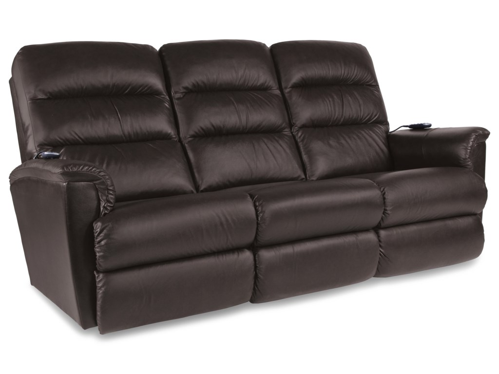 La-Z-Boy TripoliPower-Recline-XRw™+ Full Reclining Sofa
