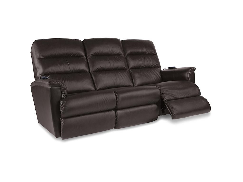 La-Z-Boy TripoliPower-Recline-XRw™+ Full Reclining Sofa