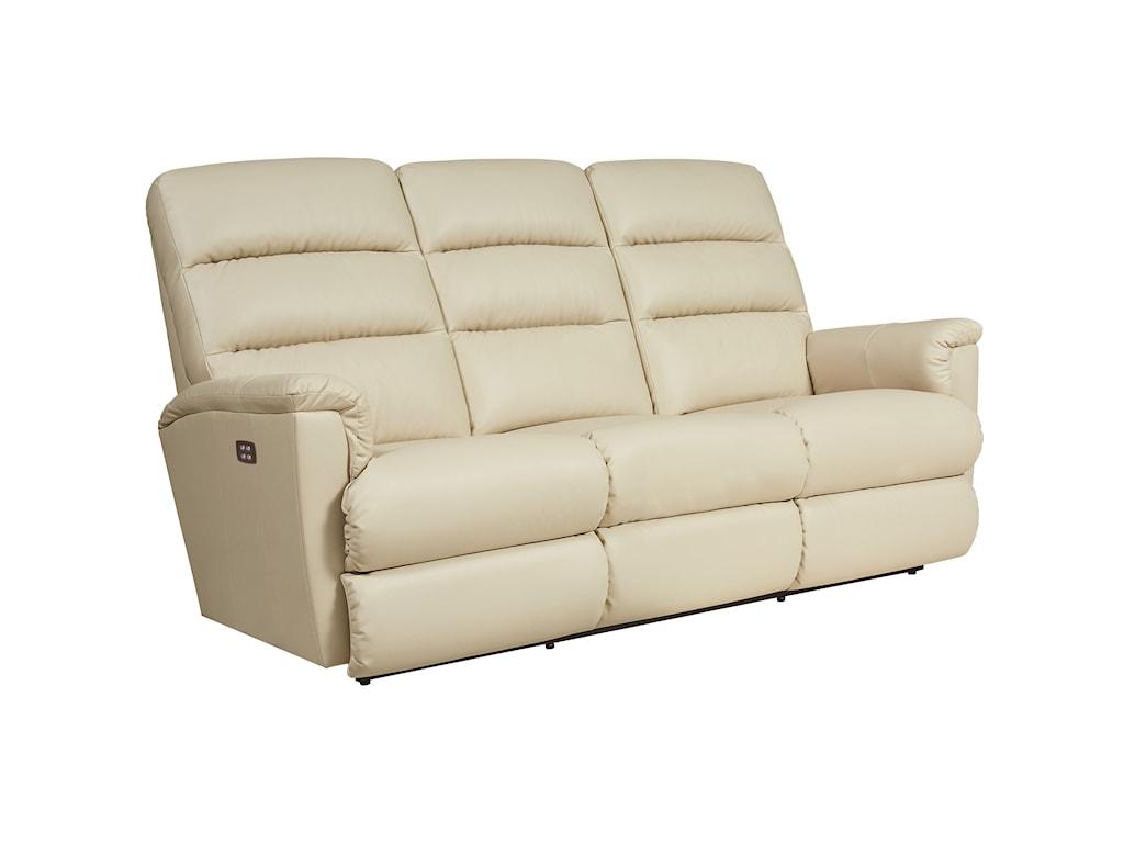 La Z Boy Tripoli Recline Xrw Full Reclining Sofa