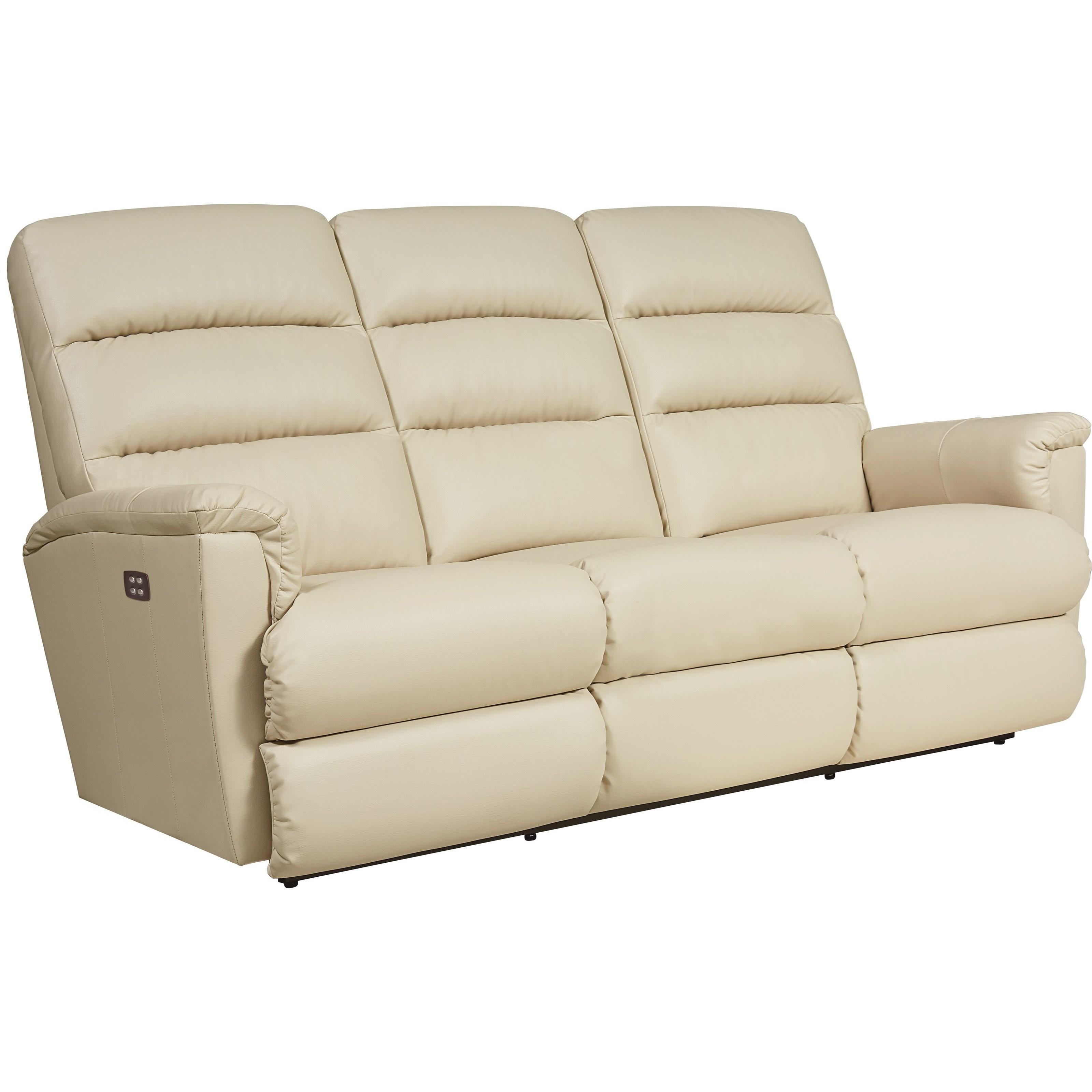 La Z Boy TripoliPower Recline XRw™ Full Reclining Sofa
