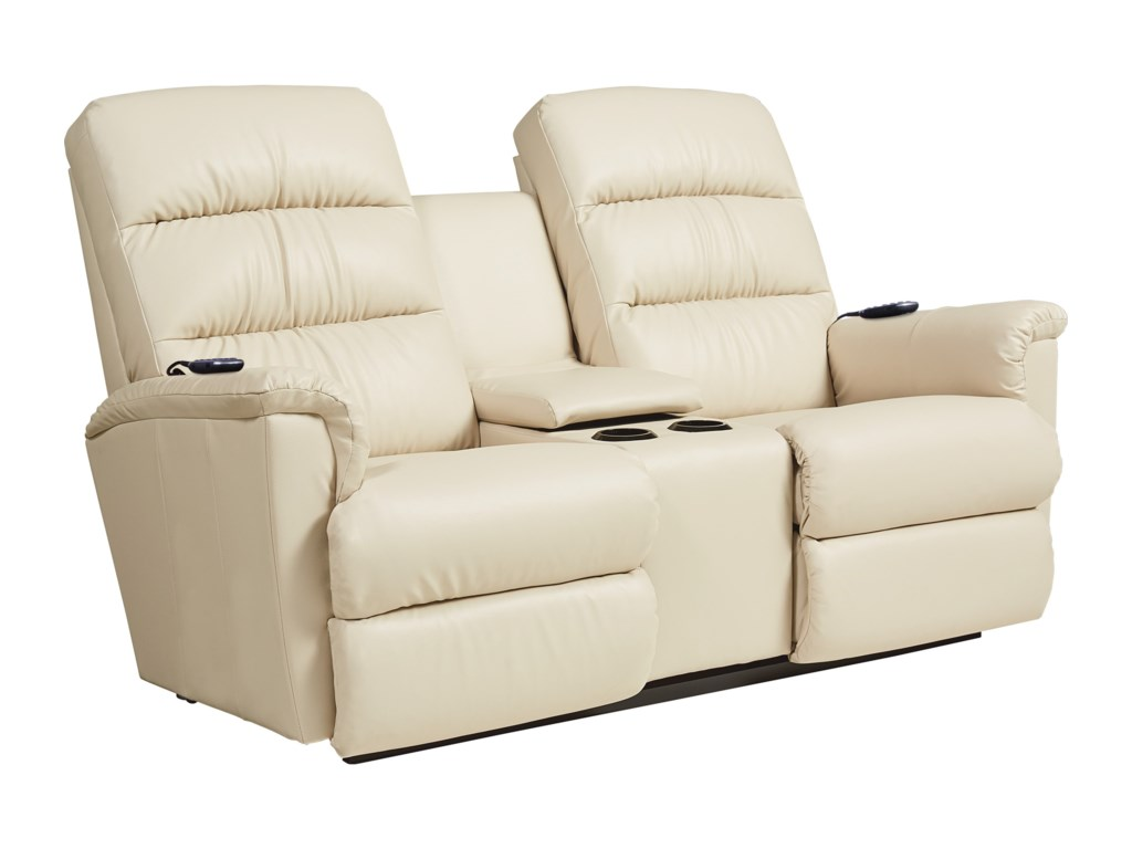 La-Z-Boy TripoliPower-Recline-XRw™+ Full Reclining Loveseat