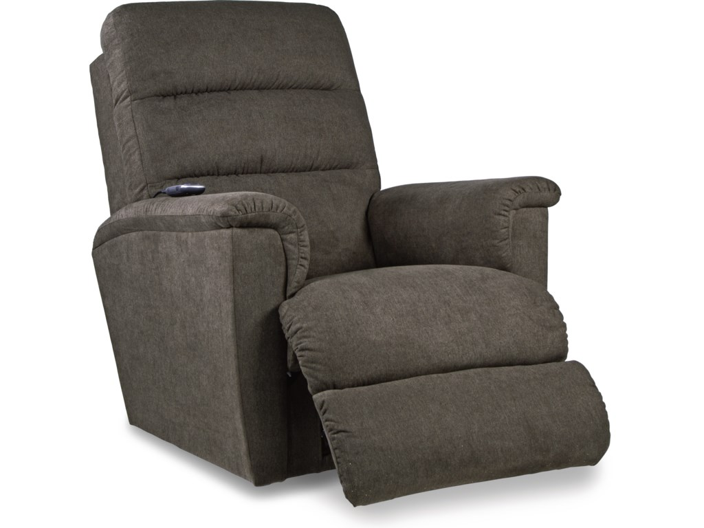 La-Z-Boy Tripoli2-Motor Massage & Heat Power Rocker Recliner