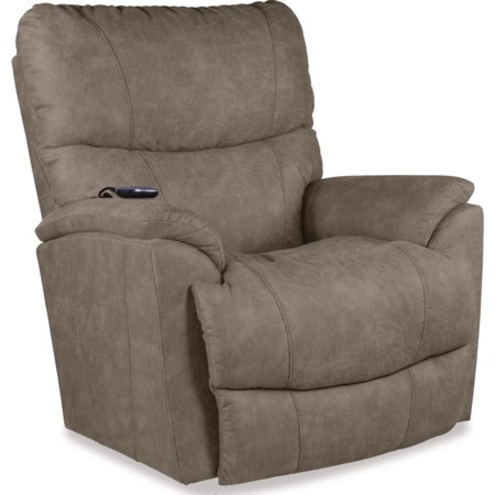 Power-Recline-XR+ RECLINA-ROCKER Recliner