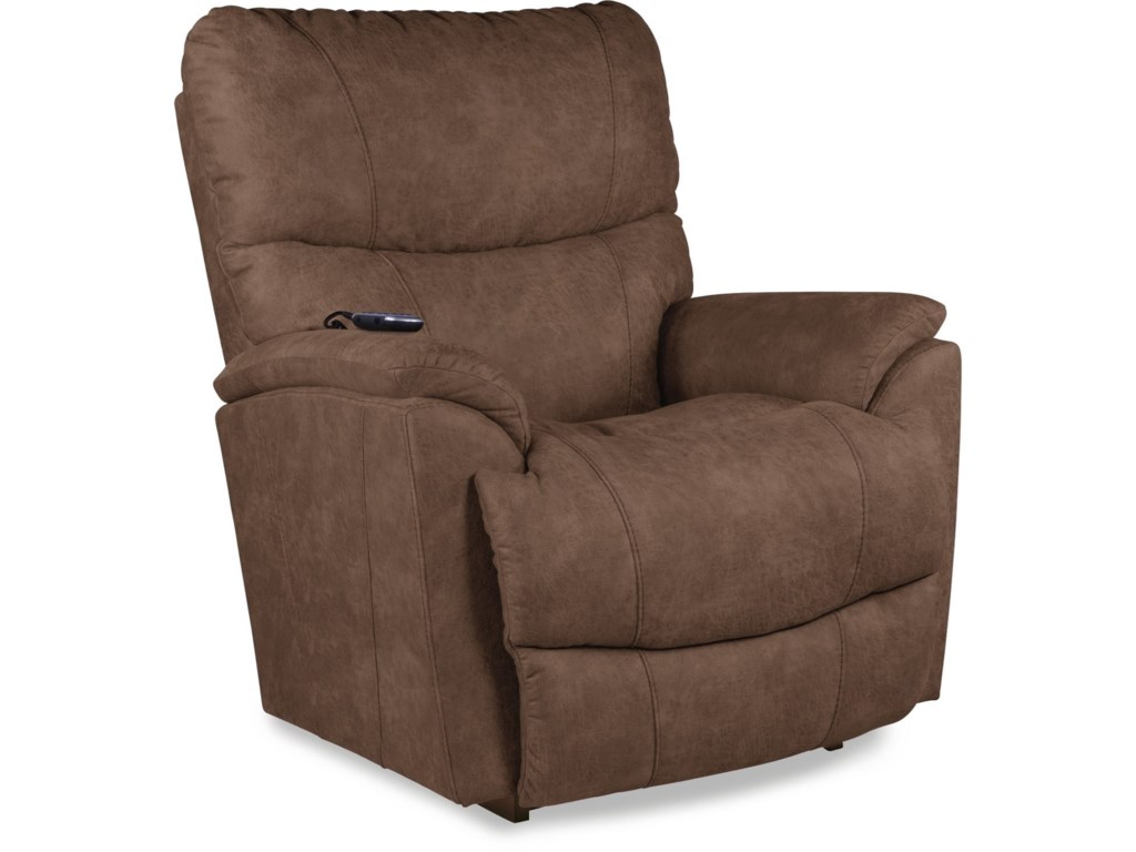 La-Z-Boy TrouperPower-Recline-XR+ RECLINA-ROCKER Recliner