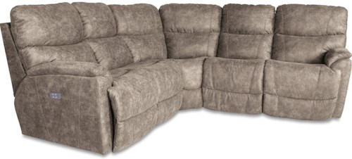 La Z Boy Chaise Sofa Gorgeous Sectional Sofas With Couches