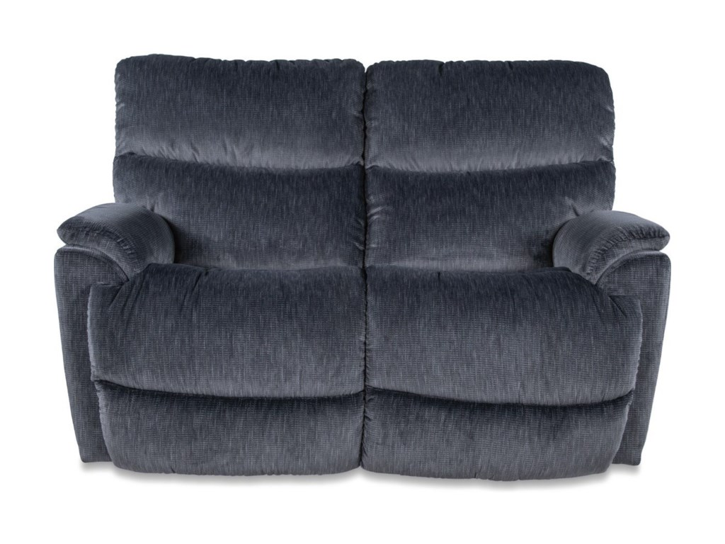 La-Z-Boy TrouperLa-Z-Time Full Reclining Loveseat