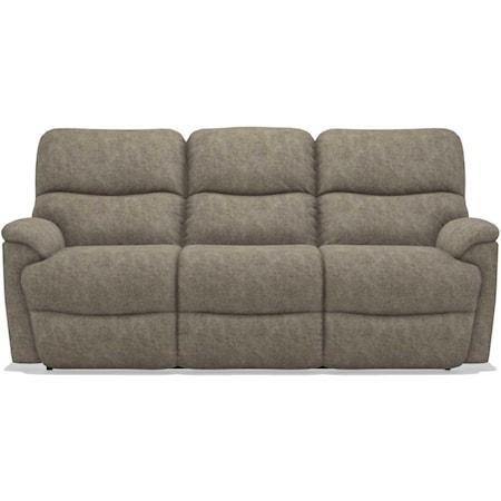 Power La-Z-Time Reclining Sofa w/ Pwr Head
