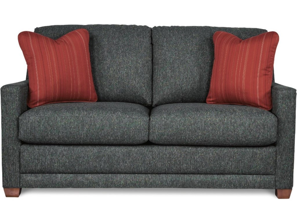 La-Z-Boy Twilight Contemporary Full Sofa Sleeper | Conlin\'s ...